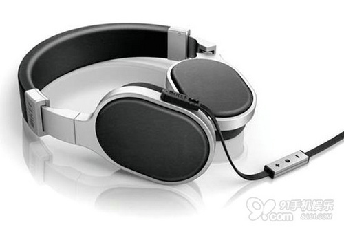 Earmuff-style headphones M500,KEF headphones, ear headphones headphones M200,Hi-Fi series products