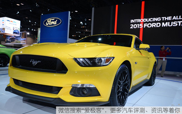 Mustang car sued Ford Mustang Mustang trademark infringement in Sichuan, who can win? ...