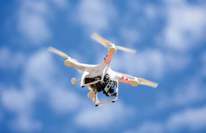 Next year's Beijing international aviation exhibition will be the first new drone zone