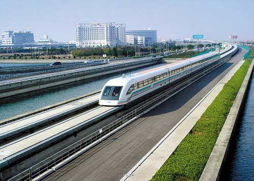 Maglev trains worth the wait: costs are however mishap