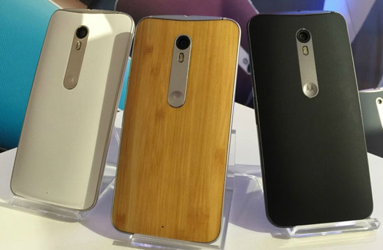 Moto x Style experience: at present, feel the best mainstream Smartphone