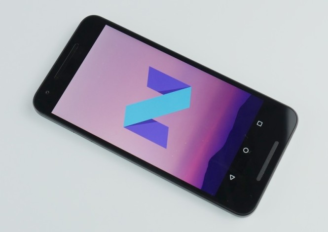 Android n preview window-screen operation hands-on experience